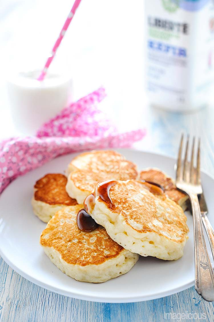 real explanation and kefir yeast pancakes imagelicious com